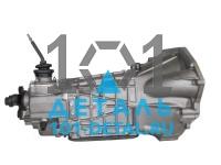 КПП ВАЗ 2104-2107