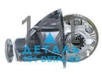 Редукторы ВАЗ 2104-2107