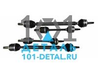 Приводы ВАЗ 2108, 2109