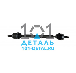 Привод правый ЛАДА КАЛИНА 2 ВАЗ 2192, 2194 (Тольятти)
