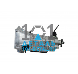 КПП Нива ВАЗ 21213-21214 (Паркс)