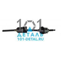 Привод передний правый Нива ВАЗ 2121-21214 (Тольятти)