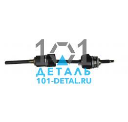 Привод передний правый Шевроле Нива ВАЗ 2123 (Тольятти)