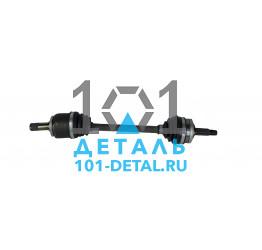Привод левый ВАЗ 2108, 2109, 21099 (Тольятти)