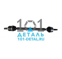 Привод правый ВАЗ 2110, 2111, 2112 (Тольятти)