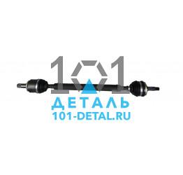 Привод правый ЛАДА КАЛИНА ВАЗ 1117, 1118, 1119 (Тольятти)